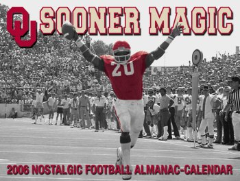 OU Sooner Magic 2006